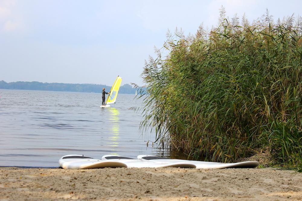 Jugendherberge Bad Zwischenahn Surfen