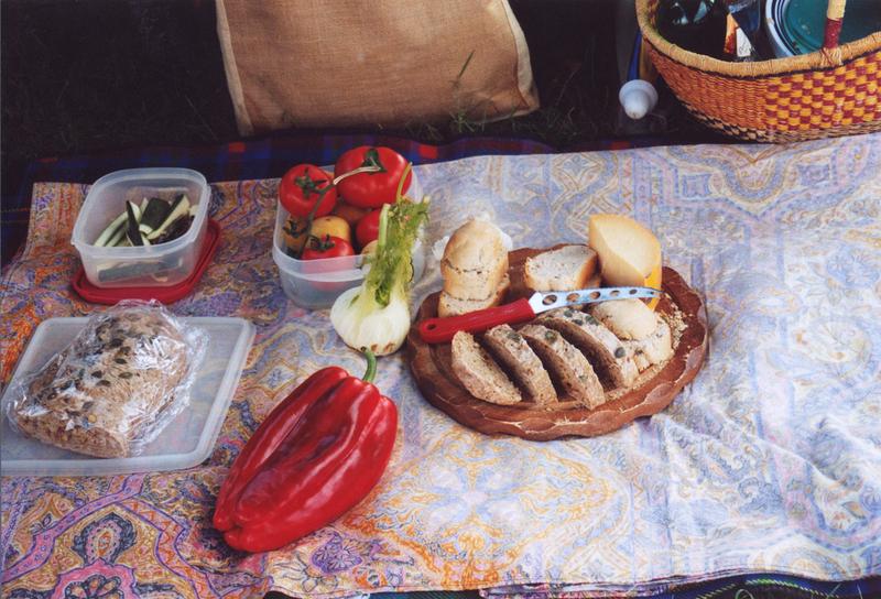 picknick rezepte f r vegetarisches fingerfood heiter bis st rmisch. Black Bedroom Furniture Sets. Home Design Ideas