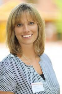 Sarah Neumann, Vorstand Jugendherberge