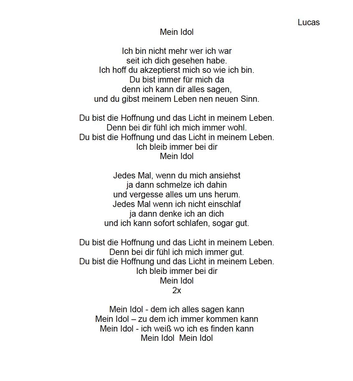 Geburtstagslied Melodie An Tagen Wie Diesen