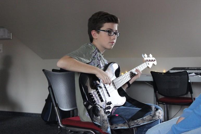 Lucas Disselhoff 13 Jahre aus Nienhagen