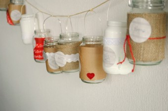 Bay Food Jar