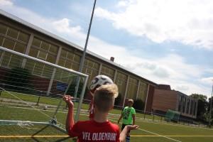 DJH_Fußballcamp Jugendherberge Aurich_9060