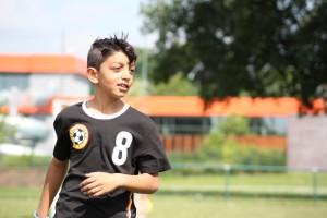 DJH_Fußballcamp Jugendherberge Aurich_9063