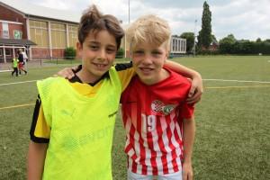 DJH_Fußballcamp Jugendherberge Aurich_9231