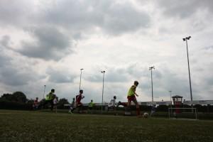 DJH_Fußballcamp Jugendherberge Aurich_9247