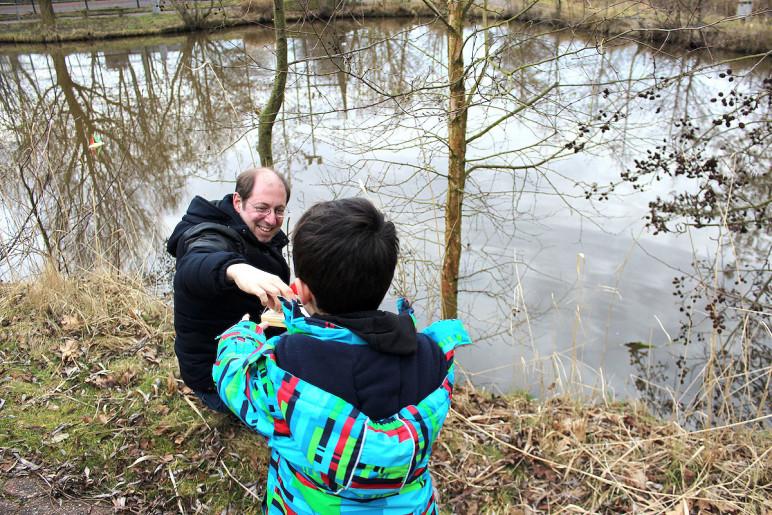 Blog-Jugendherberge-Vater-Sohn-Wochenende-Nordsee-26