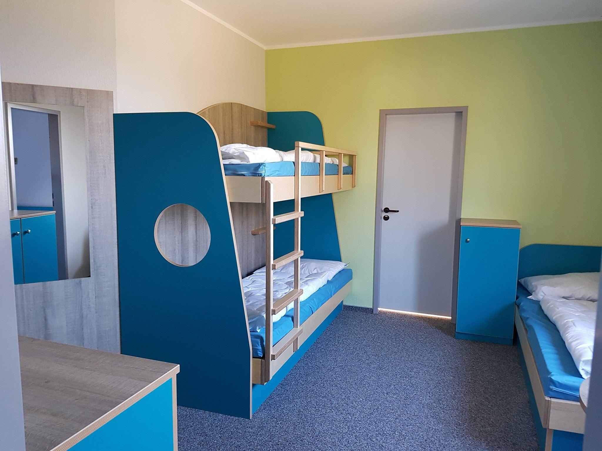 bauprojekte der jugendherbergen zwischen nordsee und sauerland heiter bis st rmisch. Black Bedroom Furniture Sets. Home Design Ideas