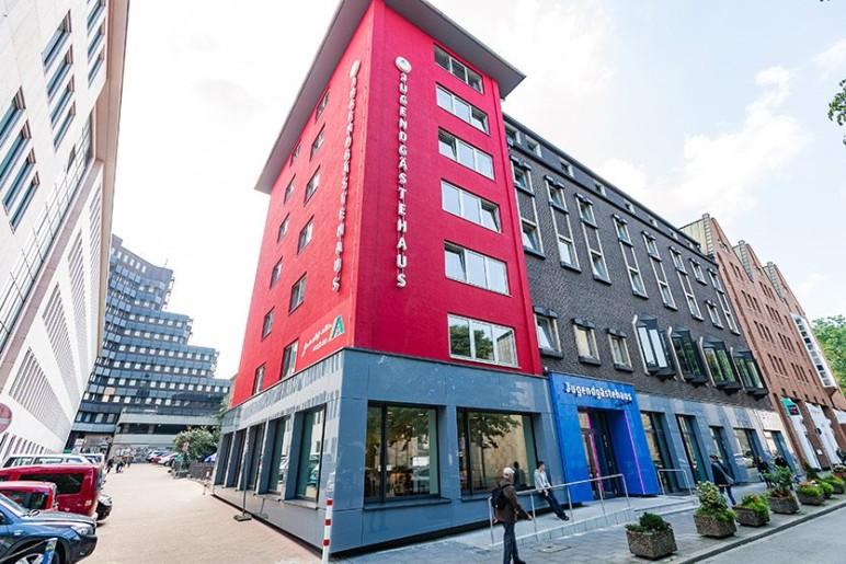 Jugendgästehaus Adolf Kolping - Jugendherberge Dortmund