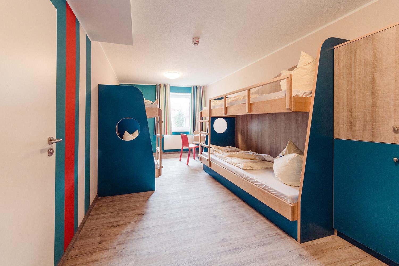 Etagenbetten Für Jugendherbergen : Lübeck mehr als etagenbett und roter tee jugendherbergen